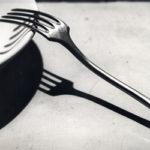Kertész, La fourchette