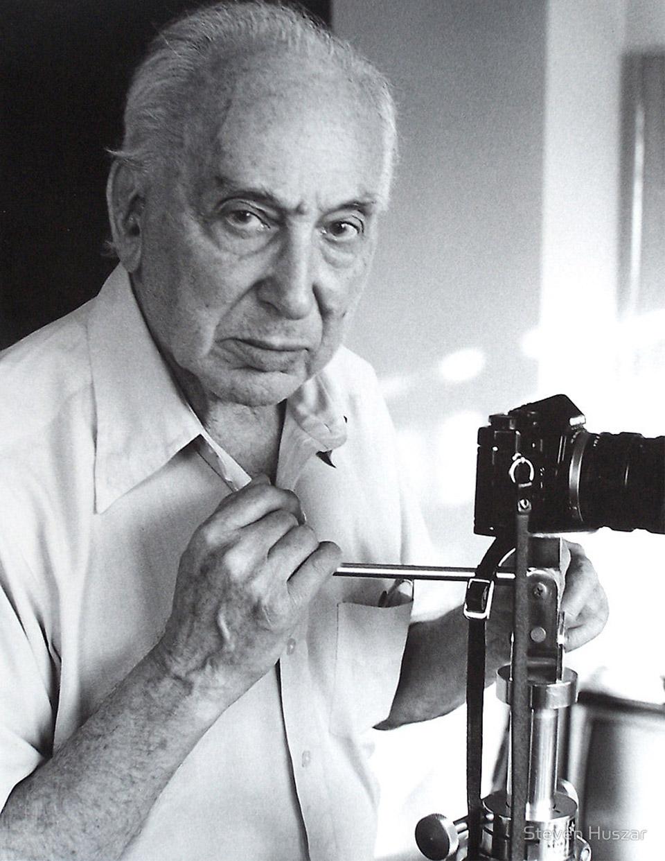 Biographie – André Kertész (1894-1985)