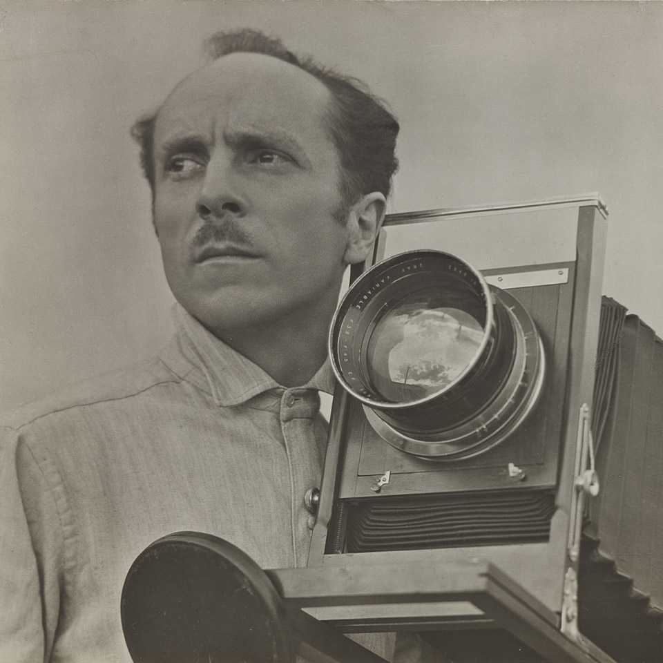 Biographie – Edward Weston (1886-1958)