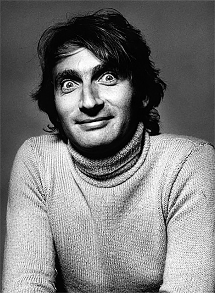 Biographie – Jeanloup Sieff (1933-2000)