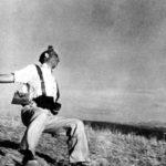 Robert Capa - Mort d'un Soldat Républicain