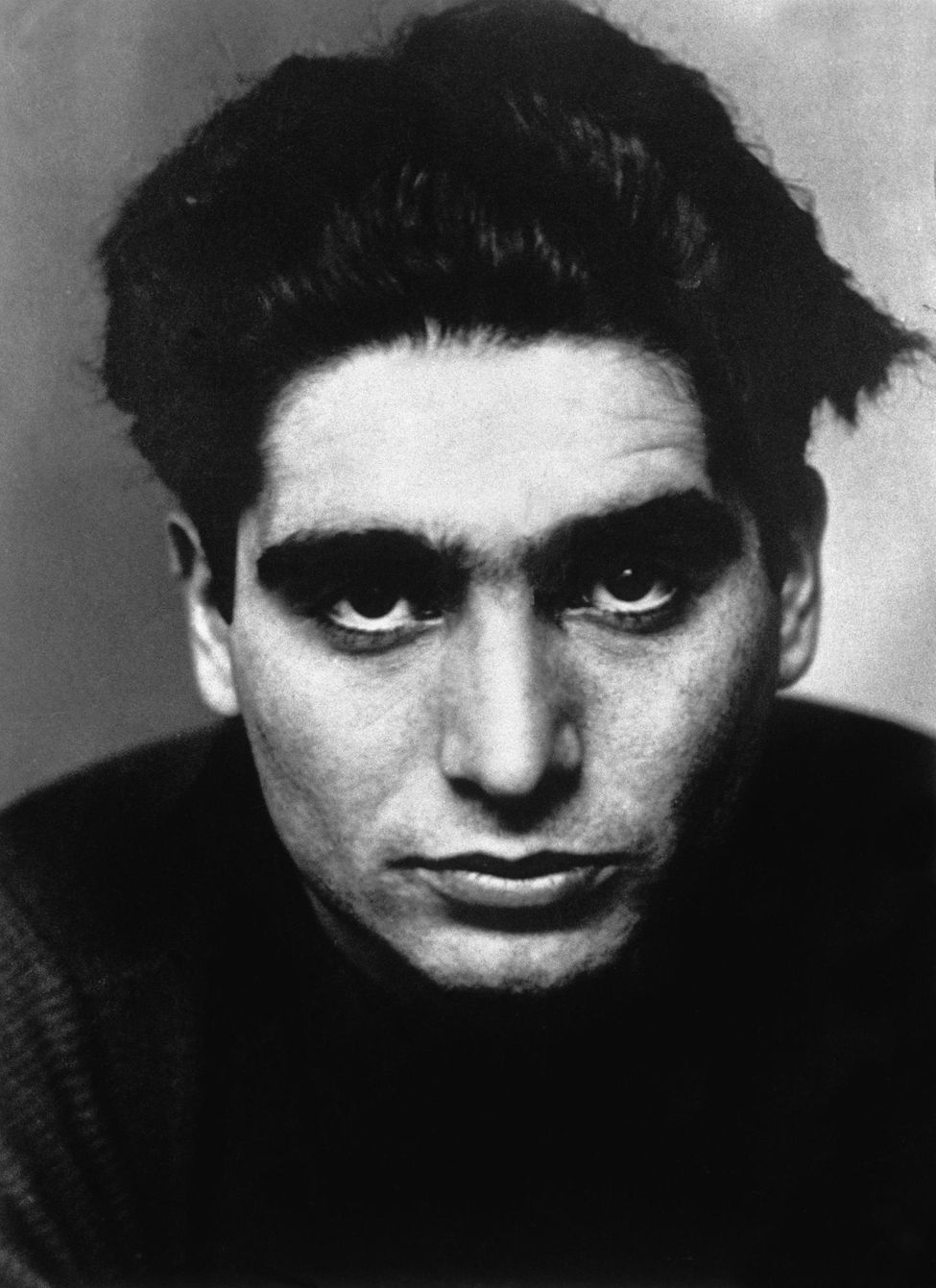 Biographie – Robert Capa (1913-1954)
