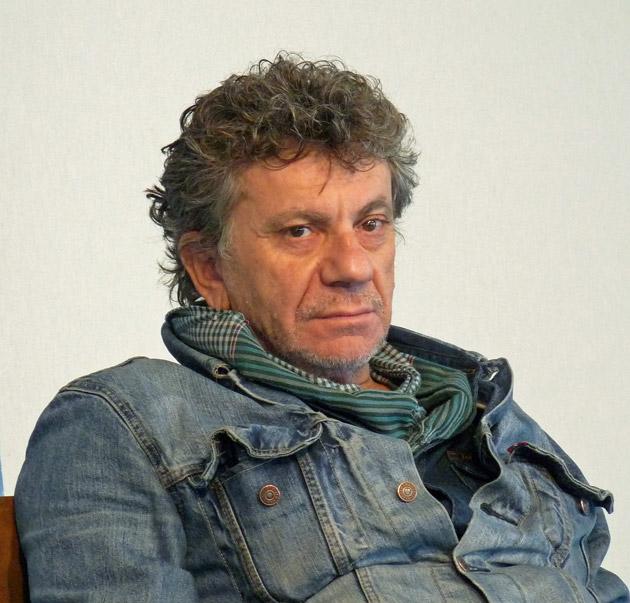Patrick Chauvel - Photographe Reporter