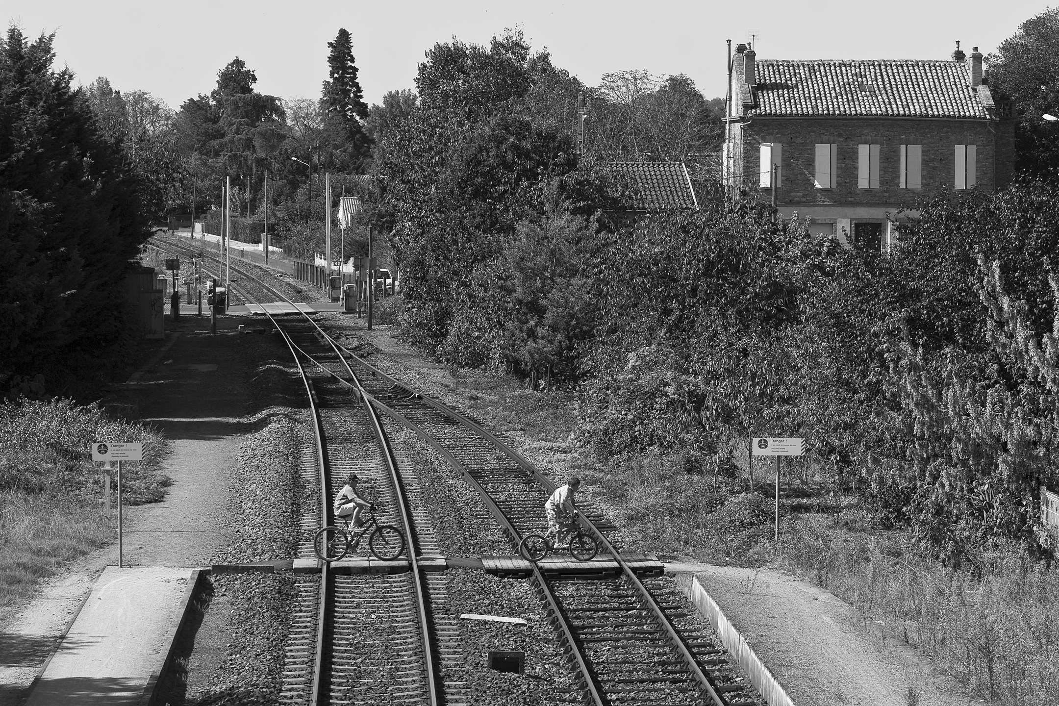 Gare de Rabastens (Tarn, 81)