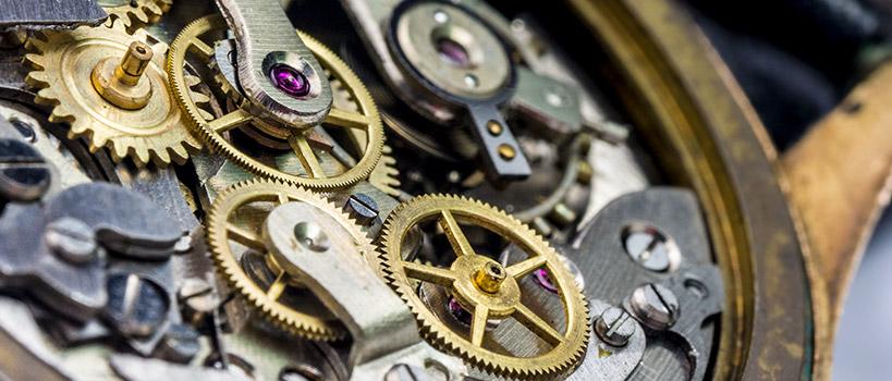 Montre Chronographe Exactus - Macrophotographie©Florent Chatroussat, Infotographiste