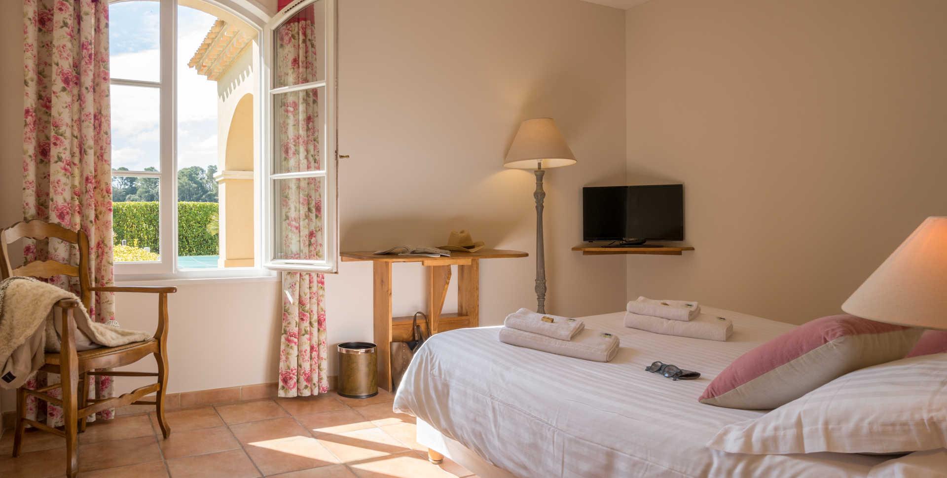 Hôtel Bastide Saint-Martin – Carcassonne (Aude, 11)