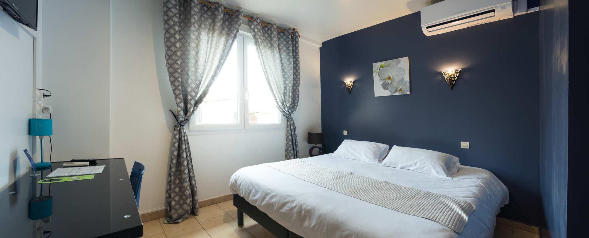 Hôtel Astoria à Carcassonne (Aude, 11)