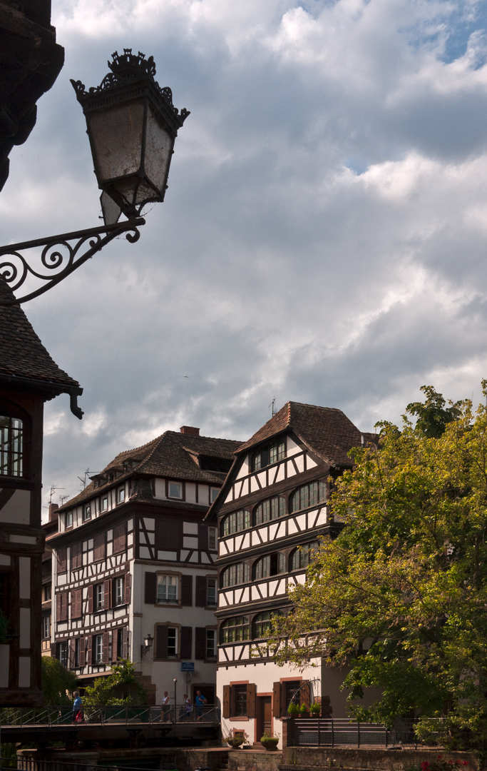 Strasbourg – Petite France (2011)